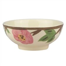 Desert Rose Cereal Bowl