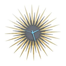 "23"" RF Atomic Wall Clock"