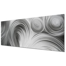 <strong>NY Artwork</strong> Conduction Wall Art