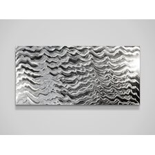 Polar Encapsulation Wall Art