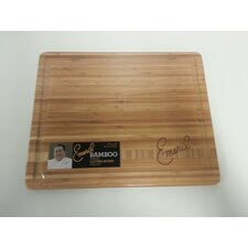 Bamboo Everyday Cutting Board