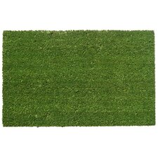 Sweet Home Simply Green Doormat
