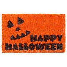 Sweet Home Jack-O-Lantern Doormat