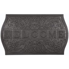 Recycled Welcome Doormat