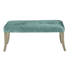<strong>Bombay Heritage</strong> Emile Upholstered Bedroom Bench