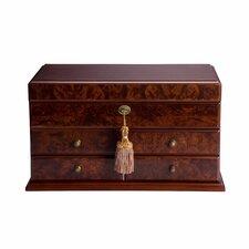 Avery Jewelry Box