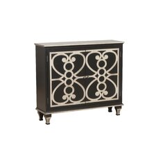 Laslo 2 Door Hall Console