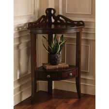Gallery Corner End Table