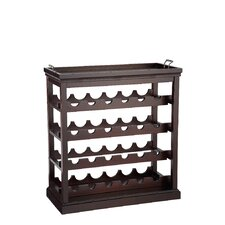 Davenport 24 Bottle Wine Cabinet