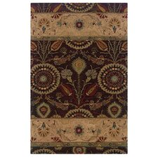 Bombay Brown Kerala Rug
