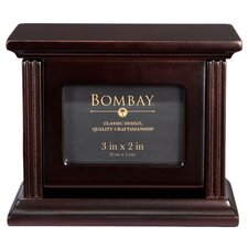 <strong>Bombay Heritage</strong> Stanton Busioness Card Holder