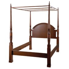 Herning Four Poster Bed