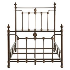 Warton Metal Bedroom Collection
