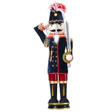 Sir Spalding Soldier Nutcracker