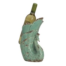 1 Bottle Table Top Wine Holder