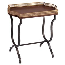 Saint Gervais End Table