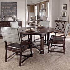 Commonwealth 5 Piece Dining Set