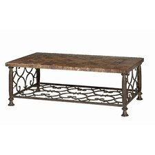 <strong>Bernhardt</strong> Hacienda Coffee Table