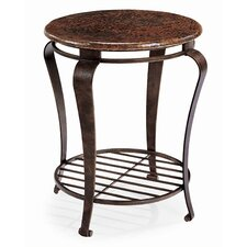 Clark End Table