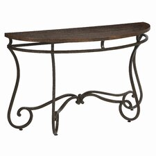 <strong>Bernhardt</strong> Carmel Console Table