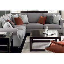 <strong>Bernhardt</strong> Brunello Coffee Table Set
