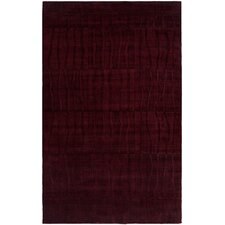 <strong>Wildon Home ®</strong> Plum Rug