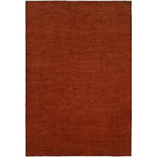 <strong>Wildon Home ®</strong> Terracotta Rug