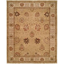 <strong>Wildon Home ®</strong> Gold / Ivory Rug