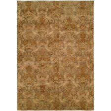 <strong>Wildon Home ®</strong> Earth Tones Rug