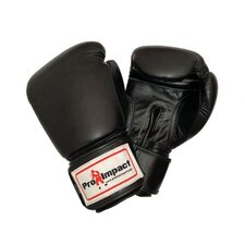 Durahide Leather Training Boxing Gloves