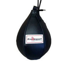 <strong>Pro Impact Sports</strong> Durahide Leather Speedbag