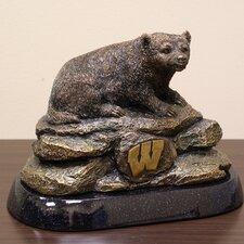 NCAA Tim Wolfe Figurine