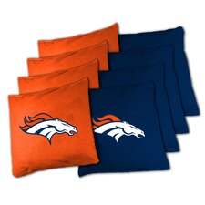 NFL Bean Bag Game Set