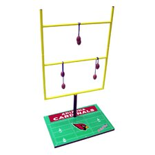 NFL Football Toss II Game Set
