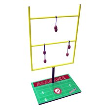 <strong>Tailgate Toss</strong> NCAA Football Toss 2 Game Set