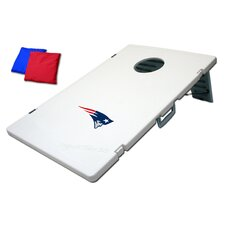 NFL Tailgate Toss 2.0 Game