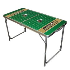 "NCAA 24"" x 48"" Tailgate Table"