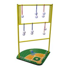 MLB Baseball Toss II Game Set