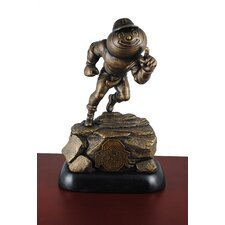 NCAA Tim Wolfe Figurine