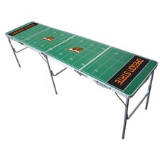 NCAA 2' x 8' Tailgate Pong Table