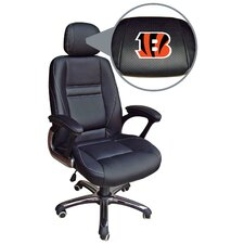 <strong>Tailgate Toss</strong> NFL Office Chair