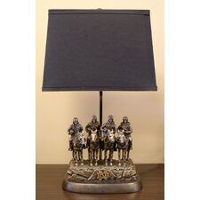 NCAA Tim Wolfe Table Lamp