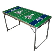 <strong>Tailgate Toss</strong> NFL 2x4 Tailgate Table