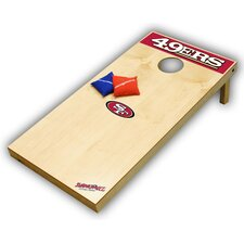 <strong>Tailgate Toss</strong> NFL Tailgate Toss XL Bean Bag Toss Game
