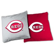 MLB XL Toss Bean Bags (Set of 8)