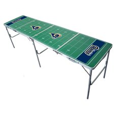 NFL Tailgate Table