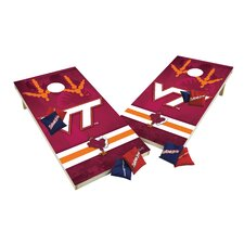 <strong>Tailgate Toss</strong> NCAA XL Shields Toss Set