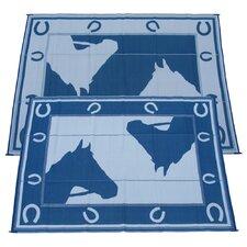 Horseshoe Mat