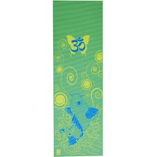 <strong>Bolder Mat Company</strong> New Fish Wish Yoga Mat