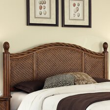 <strong>Home Styles</strong> Marco Island Panel Headboard